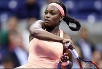 Stephens beats Venus to reach U.S. Open final