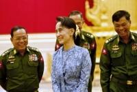 EU, US considering Myanmar Army sanctions