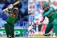 Bangladesh set 256 for SA Invitation XI