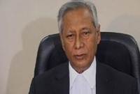 Sitting on bench won't be possible for CJ if judges don't want, says AG