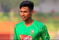 Mustafiz ruled out from 1st ODI against South Africa
