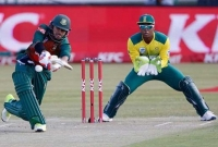 South Africa win by 83 runs