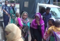 Jamaat-women-activists-held-in-Laxmipur