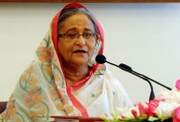 Sheikh-Hasina-ranked-th-among-most-powerful-women-by-Forbes