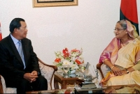 Rohingya crisis: Dhaka seeks Phnom Penh's support