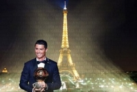 Ronaldo-wins-fifth-Ballon-d'Or-award
