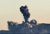 Turkey-war-planes-launch-strikes-on-Kurdish-fighters