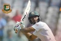 Mahmudullah joins 2000 runs club in Test