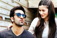 Are Ranbir Kapoor and Alia Bhatt dating?