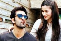 Are Ranbir Kapoor and Alia Bhatt dating?