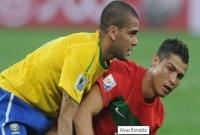 Why Ronaldo, Ramos & Real don't like Dani Alves