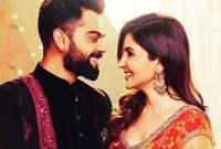 Kohli credits Anushka for keeping him motivated
