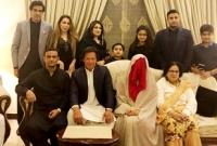 Imran-Khan-marries-spiritual-adviser-in-third-marriage