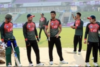 BCB announces squad for Nidahas Trophy T20I series