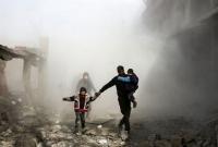 N Korea sending chemical weapon supplies to Syria: UN