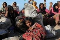 Myanmar denies visa to UK parliament committee