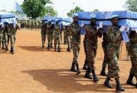 4 Bangladeshi UN peacekeepers killed in Mali explosion