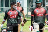 Bangladesh to face India this evening