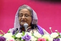 Continuity of government made Bangladesh's uplift visible: PM