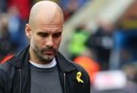 Guardiola-fined-£-by-FA-after-wearing-yellow-ribbon