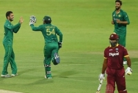 Karachi to host West Indies-Pakistan T20Is in April