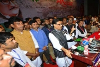 BNP to be given befitting reply: Obaidul Quader