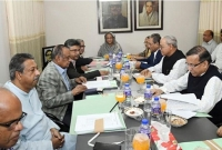 PM-chairs-Bangabandhu-Memorial-Trust-meeting