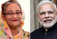 Modi phones PM, extends Eid greetings