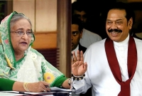 PM greets Rajapaksa marking 50 yrs of his political career