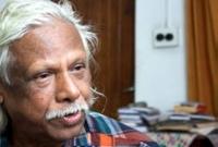 Dr Zafrullah's condition improves slightly