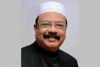 Former Sylhet mayor Kamran dies from coronavirus