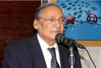 Prof Emajuddin Ahmed dies