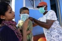 India tops a million coronavirus cases