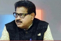 Awami League MP Israfil Alam no more