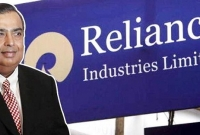 Mukesh Ambani's Reliance becomes world's No. 2 energy company