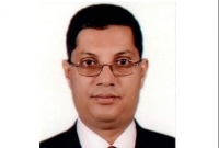 Moinul made Legislative and Parliamentary Affairs Div secy