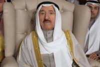 Kuwait's Emir Sheikh Sabah no more