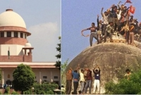 All 32 accused acquitted in Babri Masjid demolition case