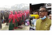 I will hand over power to him who will win: Quader Mirza