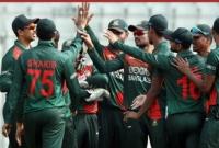 Bangladesh win hat-trick series against West Indies