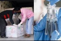 Countrywide Covid-19 vaccination begins
